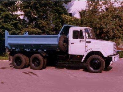 ЗиЛ-ММЗ-45065